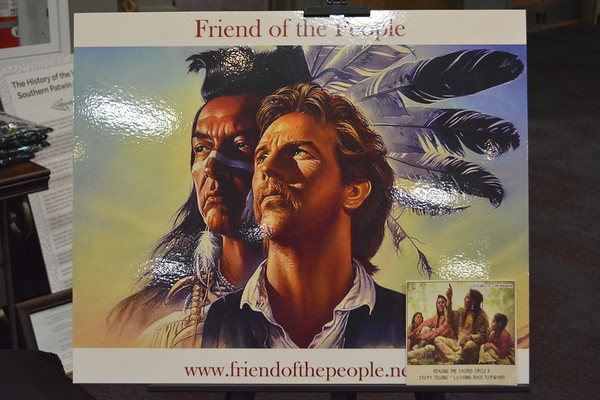 Friend of the People