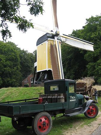 Openluchtmuseum 2008