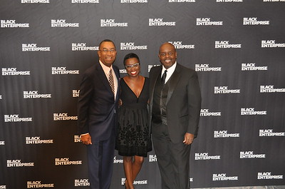 Black Enterprise Black Men EXCEL Summit