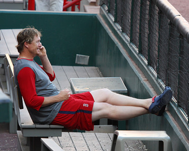Red Sox, June 14, 2008