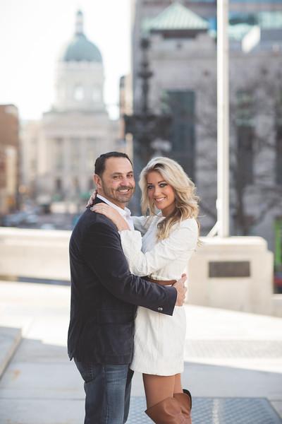 Kristina & Omar | Engagement