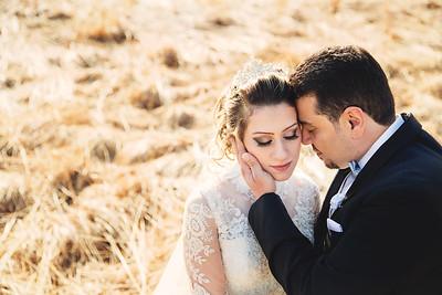 Hazim & Marwa