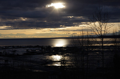 Random Anchorage Photos