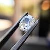 0.71ct Cushion Cut Diamond, GIA I I1 8