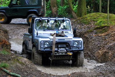 4x4 Without a Club 12/06/2011