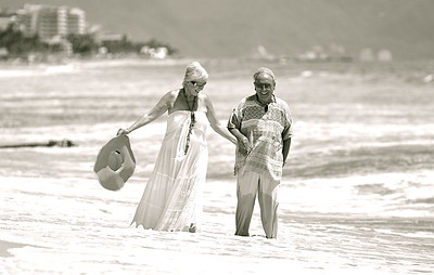 Portraits in Puerto Vallarta By International Award Winning Photographer Andres Barria Davison