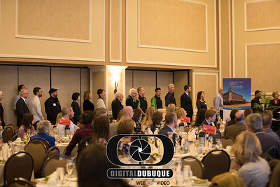 2017 Movers and Shakers Luncheon