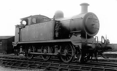 LB&SCR L.B.Billinton E2 0-6-0T class