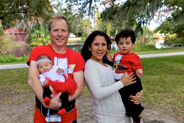 Burford Family Photos 11-29-14