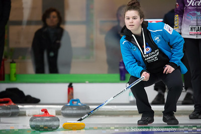 2019 BC U18 Curling Championship