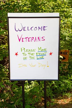 Izaak Walton Veterans