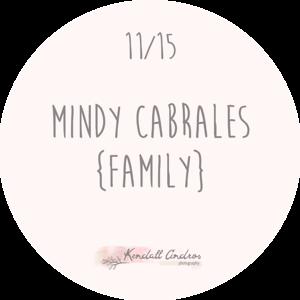 Mindy Cabrales
