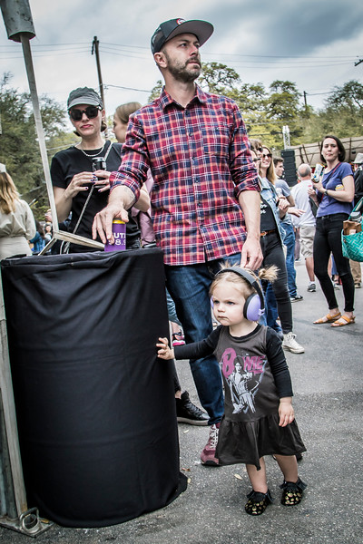 Wandering: SXSW 2018