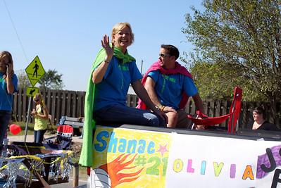 20101009 Rockets Fall Festival Parade