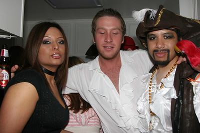 Jason's Pirate Party April 06