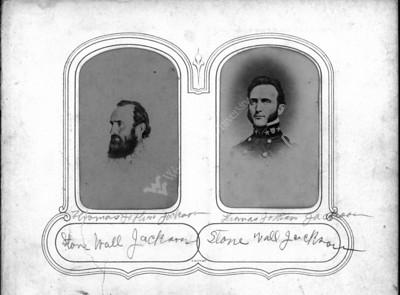 22015 Stonewall Jackson Photo Album