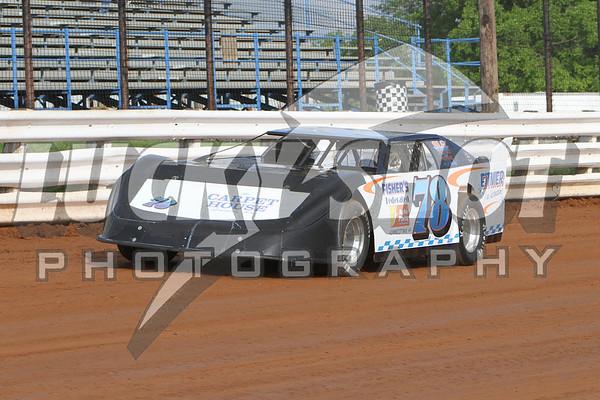 Bill Heckert Memorial Race 5/28/11
