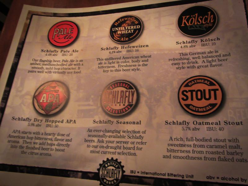 St Louis 201209 Schlafly Brewery (7).jpg