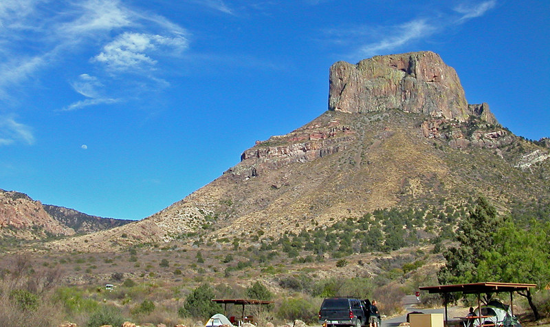 Chisos Basin campground.jpg