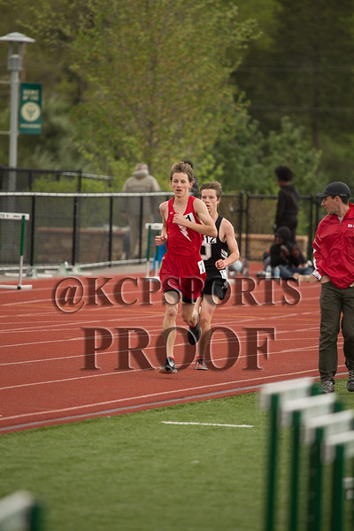 Red Hook Track and Field 2017
