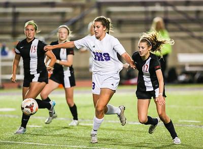 Ballard @ Issaquah Girls Soccer