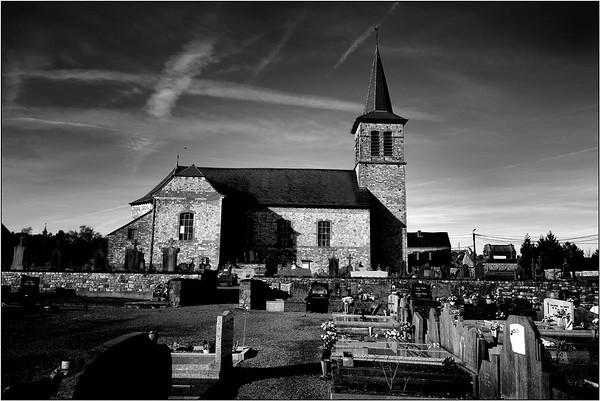 Eglise du Misantrophe