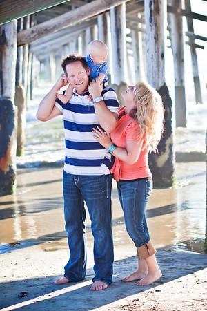 Turner Family 2013
