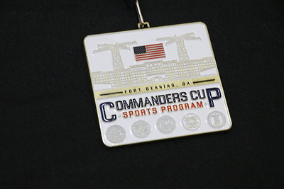 Commander's Cup Basketball 2018