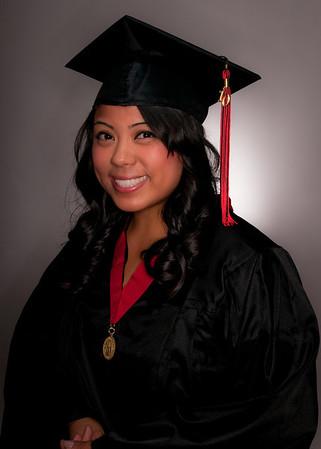 *FINALS* Monica Manuel Graduation Photos: Final