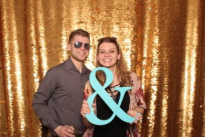 Shadowland Mock Wedding 2019