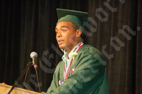MDIHS Graduation 2018