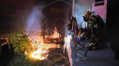 North Amityville Fire Co. Signal 13    10 Avon Dr. 9/22/16