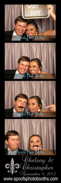 Chelsey + Christopher  Free Downloads