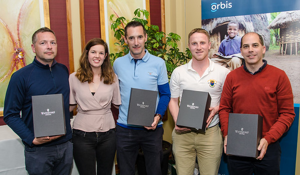 Orbis Golf Outing 2017