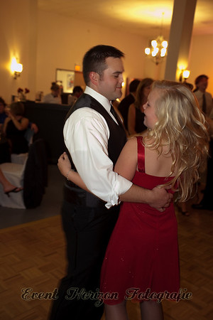 Sarah and Chuck-Dollar Dance