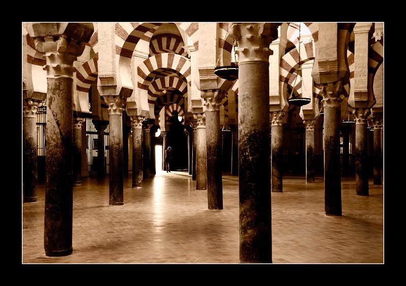 La Mosquita, Córdoba