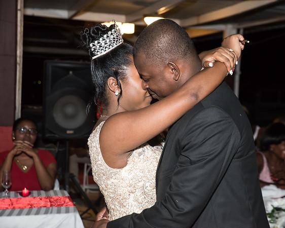 DAHANA WEDDING