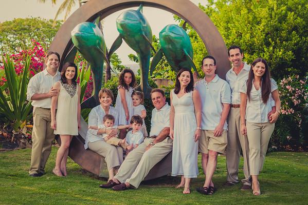 The Reinsmith Family