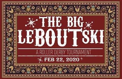 The Big Leboutski 2020