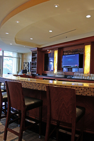 Jackson Country Club Couples Lounge