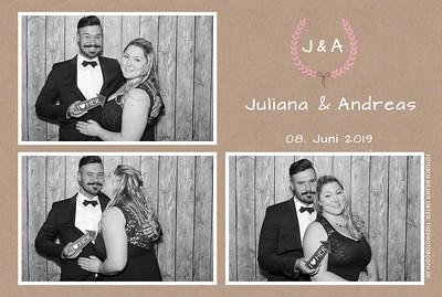 Juliana & Andreas