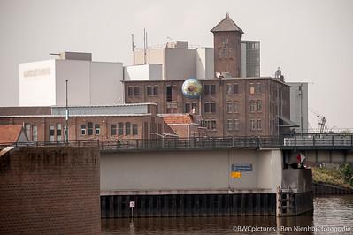 Stadsgezichten 's-Hertogenbosch