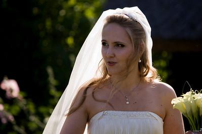 Estonia & WInter Wedding