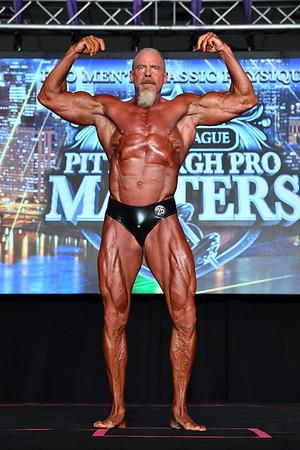 #25 Phil Martin