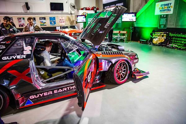 R32 GTR 30th Anniversary