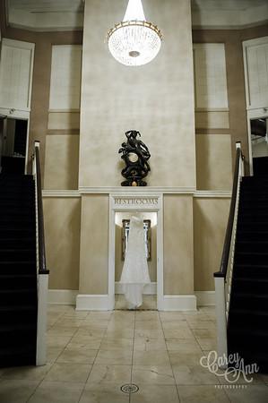 Jennifer and Ilan Wedding