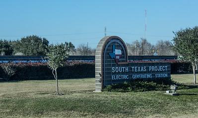 South Texas Nuclear Trip