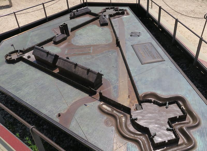 5 -- James Fort (ca. 1607)