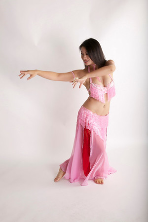 Belly Dance with Alyne Proofs