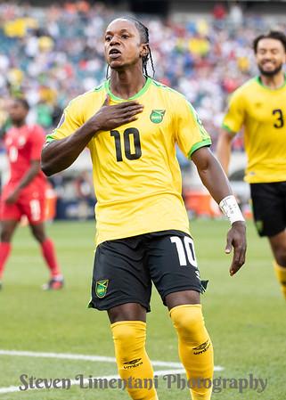 Panama v Jamaica Concacaf Gold Cup 6-30-2019